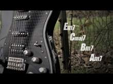Embedded thumbnail for Delicate Slow Blues Guitar Backing Track in E Minor