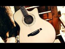 Embedded thumbnail for Acoustic Soulful Guitar Ballad Backing Track G Major