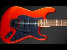 Embedded thumbnail for Suspenseful Rock Guitar Backing Track Jam - C# minor | 92bpm