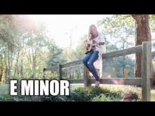 Embedded thumbnail for Emotional Piano Backing Track In E Minor   Deep Water