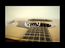 Embedded thumbnail for 6/8 Pop Ballad Guitar Backing Track in E Minor / G Major