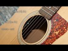 Embedded thumbnail for Mellow Acoustic Guitar Ballad Backing Track D Major Jam
