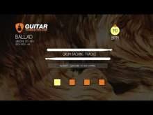 Embedded thumbnail for Ballad Drum Metronome Track 110BPM