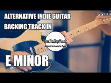Embedded thumbnail for Alternative Indie Instrumental In E Minor | Far Away