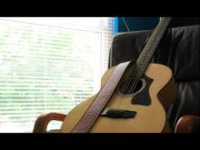 Embedded thumbnail for Acoustic Ballad Guitar Backing Track Jam [7]