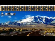 Embedded thumbnail for Slow Emotional Sensitive Rock Ballad Backing Track - A Minor