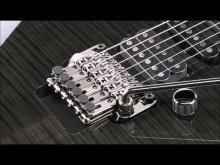 Embedded thumbnail for Melodic Metal Backing Track - E Minor (Extended Version)