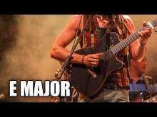 Embedded thumbnail for Slow Electric Guitar Ballad Backing Track In E