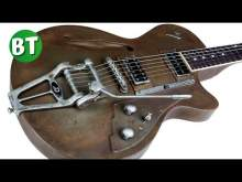 Embedded thumbnail for Blues Jazz Backing Track Jam in C - 120bpm