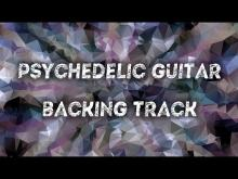 Embedded thumbnail for Psychedelic Guitar Backing Track B Minor Jam