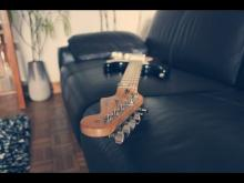 Embedded thumbnail for Happy Upbeat Country Folk Instrumental In D# Major