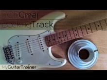 Embedded thumbnail for Backing Track - Pop C (4 chords song)
