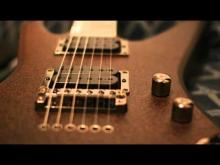 Embedded thumbnail for Metal Guitar Backing Track in C Minor (100 bpm)