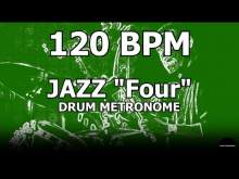 "Embedded thumbnail for Jazz ""Four"" 