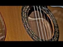 Embedded thumbnail for Latin Fingerstyle Spanish Guitar Bossa Backing Track E Minor G Major