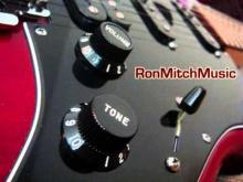 Embedded thumbnail for Pentatonic Jam #4 A Major(blues)