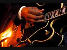 Embedded thumbnail for Slow Blues guitar Backing track in G