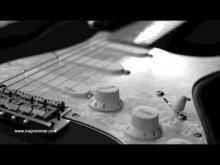 Embedded thumbnail for Major Sinner Slow Em Blues Guitar Backing Track