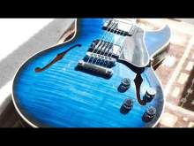 Embedded thumbnail for Foggy Groove Backing Track in D minor | #SZBT 570