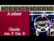 Embedded thumbnail for Electronic Soulful Funky Groove Ballad Guitar Backing Track - A Minor | 95 bpm