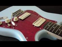 Embedded thumbnail for Autumn Groove Backing Track in C minor | #SZBT 511