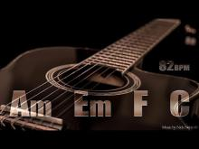 Embedded thumbnail for Acoustic Guitar Ballad Backing Track A Minor