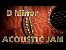 Embedded thumbnail for Backing Track Soft Rock Acoustic Guitar Jam