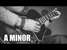Embedded thumbnail for Soft Rock Backing Track In A Minor