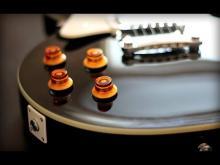 Embedded thumbnail for B Pentatonic Minor Ballad - Guitar/Piano Backing Track