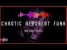 Embedded thumbnail for Chaotic Afrobeat Funk Backing Track in G Dorian