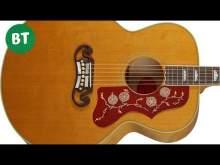 Embedded thumbnail for Pop Ballad Guitar Backing Track Jam in Em - 70bpm