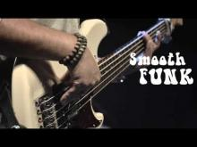Embedded thumbnail for Smooth Funk Backing Track (E minor)