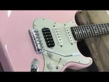 Embedded thumbnail for Sensitive Groove Rock Backing Track in C# minor | #SZBT 571