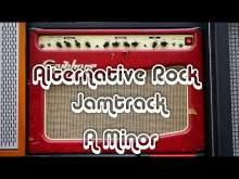 Embedded thumbnail for Alternativ Rock Jamtrack