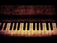 Embedded thumbnail for Sad Sorrowful Instrumental Piano Backing Track