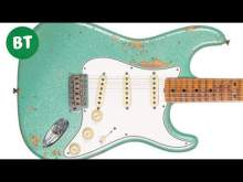 Embedded thumbnail for Mellow Groove Funk Guitar Backing Track Jam in C - 100bpm