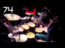 Embedded thumbnail for 140 BPM Shuffle Beat - Drum Track