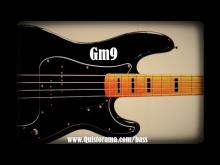 Embedded thumbnail for Funky Bass Backing Track - G Minor Jam