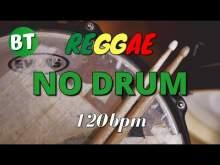 Embedded thumbnail for NO DRUM Reggae Bob Marley style Backing track in Em - 120bpm Drumless Reggae