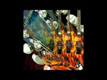 Embedded thumbnail for Heavy Rock Guitar Backing Track