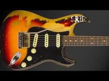 Embedded thumbnail for Epic Pop Guitar Backing Track Jam - B major | 65bpm