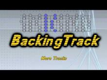 Embedded thumbnail for Guitar Backing track [C Minor] with scale chart