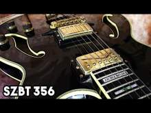 Embedded thumbnail for Slow Blues Guitar Backing Track in G minor | #SZBT 356