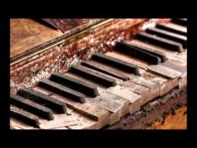 Embedded thumbnail for Sad Piano Ballad Backing Track in D Minor