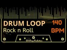 Rock and roll backing track in the key of - Jamtrack 2450