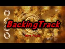 Embedded thumbnail for Guitar Backing track [A Minor]