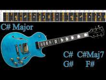 Embedded thumbnail for Emotional Optimistic Happy Rock Ballad Guitar Backing Track - C# Major | 75 bpm [NCTracks Release]