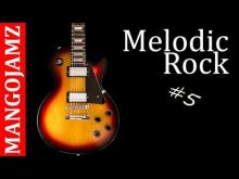 Embedded thumbnail for ⛮ MELODIC ROCK ⛮ Guitar Backing Track in B Minor - SAMOO