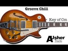 Embedded thumbnail for Groove Chill in C minor - Guitar Backing Track