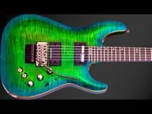 Embedded thumbnail for Light Rock Ballad Guitar Backing Track Jam - Eb minor   105bpm